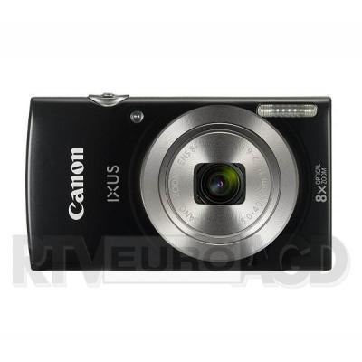 Canon IXUS 185 (czarny)