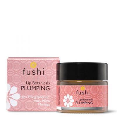 Fushi Plumping - ujędrniający balsam do ust