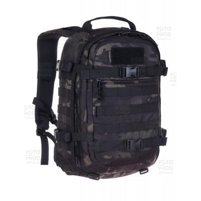 Wisport - Plecak Sparrow 20 II Multicam Black