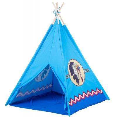 Namiot tipi dla dzieci, wigwam, domek