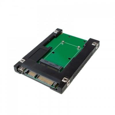 LogiLink Adapter mSATA SDD do SATA 2.5'