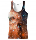 Galaxy Two Tank Top
