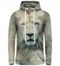 Aslan women hoodie