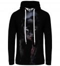 Grimes women hoodie