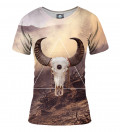 T-shirt damski Billy Goat