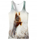 The Squirrel Tank Top