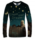 Dreaming women sweatshirt