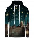 Dreaming women hoodie