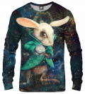 Wonderland Sweatshirt, based on fairy tale
