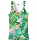 Smoke it all Tank Top