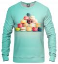 Bluza Macarons
