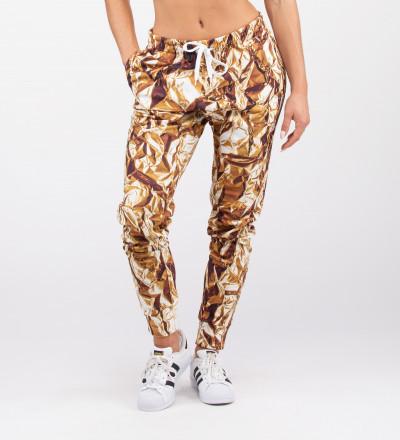 golden jogger