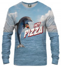 Bluza Hot pizza