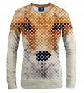 Foxier women sweatshirt