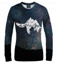 Wild and free women sweatshirt