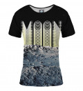 Moon women t-shirt