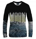 Moon women sweatshirt