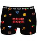 Game over one underwear