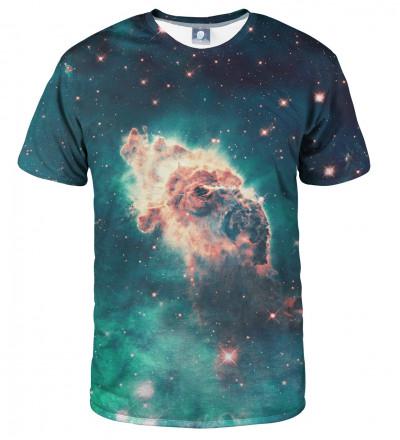 tshirt with galaxy motive
