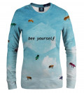Bluza damska Bee yourself