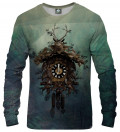 Clocks Sweatshirt