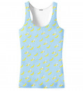 Banana heaven Tank Top