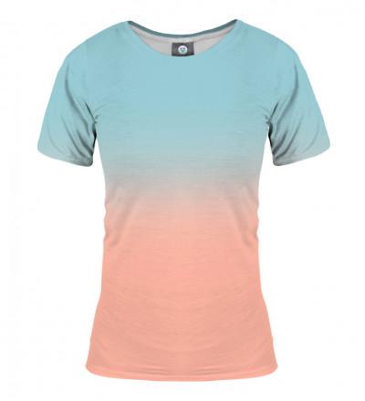 ombre women tshirt
