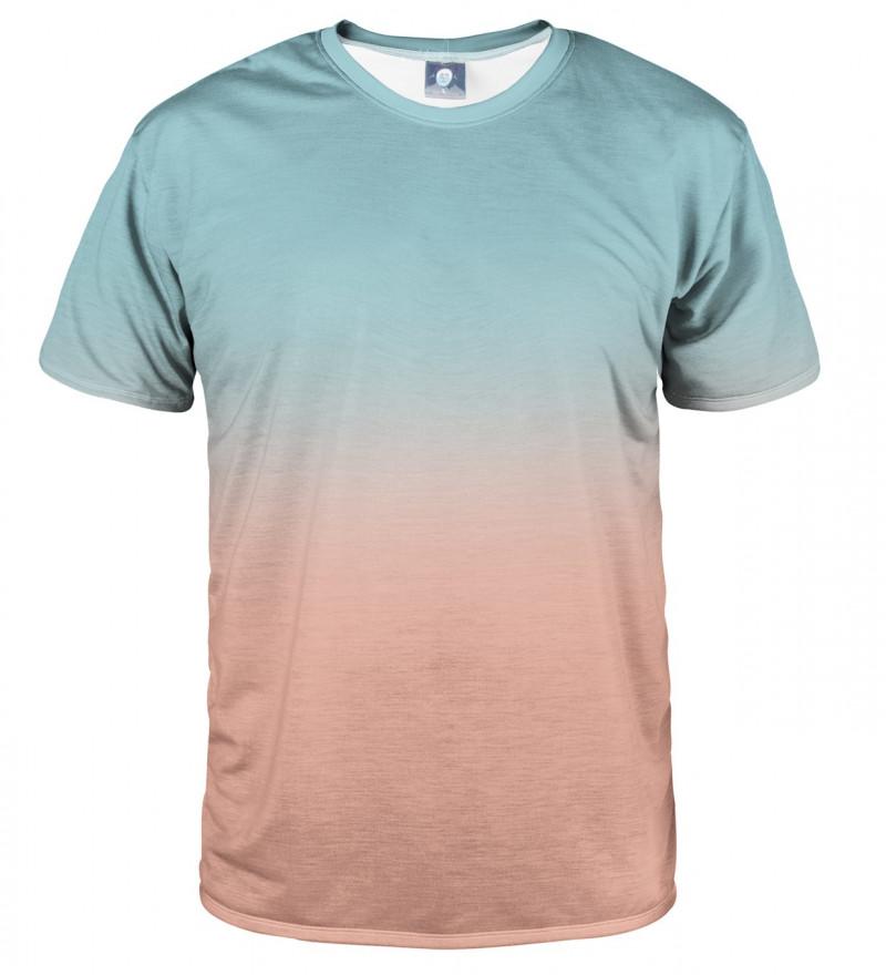 ombre tshirt