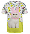 T-shirt Little kitty