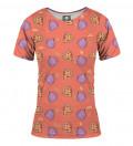 T-shirt damski Figgy