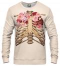Skeleton chest Sweatshirt