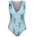 Little seahorses Swimsuit