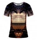 T-shirt damski Beachset