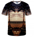T-shirt Beachset