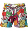 Monsters shorts