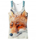 The fox Tank Top