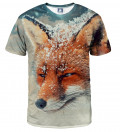 T-shirt The fox