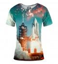T-shirt damski Flyhigh