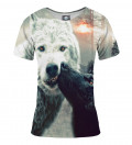Wolfies women t-shirt