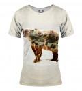Bear women t-shirt