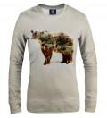 Bear women sweatshirt