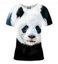 T-shirt damski Panda
