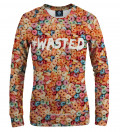 Wasted women sweatshirt
