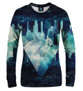 Metropolis women sweatshirt