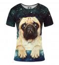 T-shirt damski Puggie