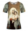 The Marry women t-shirt