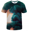 T-shirt Smoked out