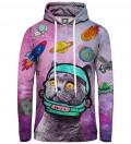 Oh noes! women hoodie