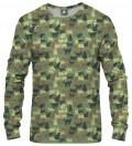 Camo cats Sweatshirt