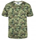 Camo cats T-shirt